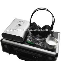 China best selling Professional pressotherapy analyzer machine 8d lris nls best new 8d nls wholesale
