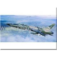 China Trumpeter 1/72 F-105G Thunderchief Aircraft Model # TSM01618 on sale