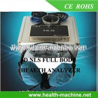 Buy cheap 9D NLS Health protection instrument 9d nls health analyzer Manufacturers from wholesalers