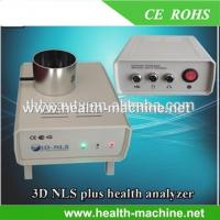 Buy cheap 3D Original Updated Version Win8 available 3D NLS Health Analyzer factory price from wholesalers
