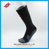 China Handsome Mens Compression Soccer Socks,Sport Socks on sale