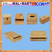 China Wooden Tea Canister wholesale