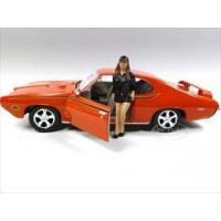 China Car Model Sue Figure For 1:24 Scale Diecast Car Models by American Diorama wholesale