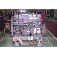 KT19 series Industrial power engine for generator sets