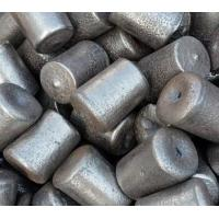 China Durable grinding steel ball and grinding cylpebs for the mining wholesale