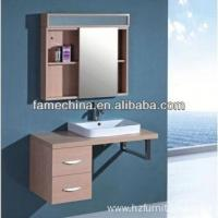 9 2013 New Arrival PVC Bathroom Vanity