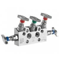 China Direct & Remote Mount 5 Valve Manifolds-V02 wholesale