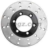 China 130mm Front Brake Disc Rotor 110cc 125cc 150cc 200cc 250cc Peace ATV wholesale