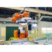 China other robots stacking machine on sale
