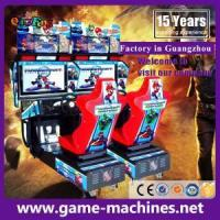 China how to start a game parlour simulator racing car games wholesale