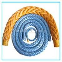China powerful polyethylene braided rope wholesale