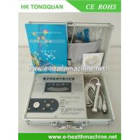 China popular new Quantum Magnetic Resonance Body Analyzer from factory wholesale