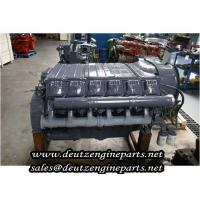 China F12L413F deutz air cooled diesel engine wholesale