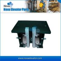 China 4467KG 2.5m/s NV51-188 Elevator Safety Components with Guide Rail Width 10/15.88/16mm on sale