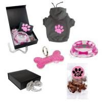 China NEW PINK LUXURY GIFT PACK wholesale