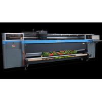 China FABJET GRAND: GRAND FORMAT DIRECT TO FABRIC PRINTER. wholesale
