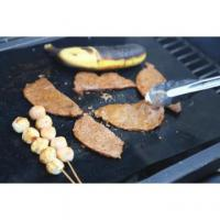 China Non-stick Miracle Grill Mat Reviews wholesale