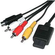 China Game Cable N64 cable on sale