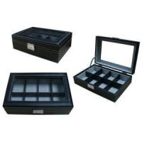 China FN1880 - Leather Watch Box wholesale