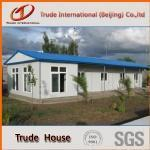 China Steel building light steel structure house wholesale