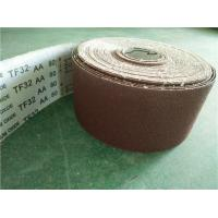China Emery cloth roll wholesale