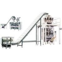 China JEV Multi-head combination weigher full automatic packaging machine wholesale