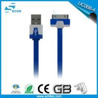China Hot seller Iphone 4s charging cable,usb to 30 pin data cable,apple iphone4s cable for iphone wholesale