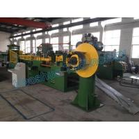 China Silicon Steel Cut To Length Line wholesale