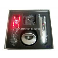 China YM069Comb Massager/Multi-Function Laser Massage Comb/Laser Hair Growth Machine wholesale