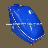 China SPT302ABLuxury hydro steam Spa Capsule with DVD screen wholesale