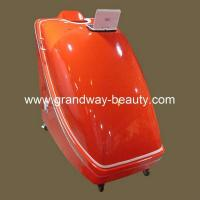 China SPT302ARLuxury Herbal Fumigation hydro steam Spa Capsule with DVD screen wholesale