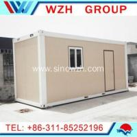 China Container dormitory for School wholesale