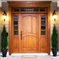 China Wooden Doors Windows wholesale