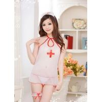 China hot sell hollow out nurse uniform wholesale