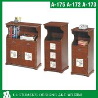 China Living Room Wooden Cabinet on sale