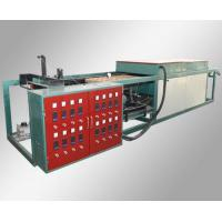 China Product: Ps Foam Tray Vacuum Forming Machine wholesale