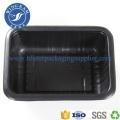 Quality Disposable Fast Food Packaging Tray Box for sale