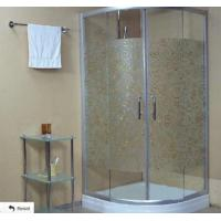 China shower screen glass on sale