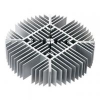 China Extrusion Aluminum Profiles for Heat Sink wholesale