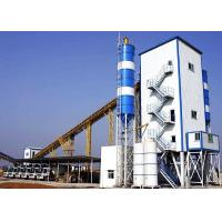 China Common Engineering Concrete Mixing Station wholesale