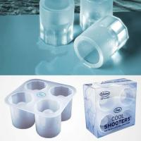 Buy cheap Silicone Cool Shooters 4 molds from wholesalers