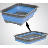 Quality Square Shape Collapsible Tub for sale
