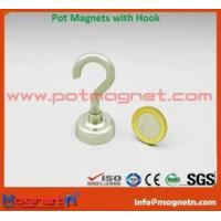 China Pot Magnet with Hook wholesale