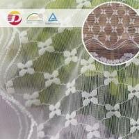 China new popular 5.2cm height tulle embroidered bridal lace trim,french lace trimming on sale