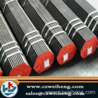 China 1/2-110(WELD) size hs code carbon seamless steel... wholesale