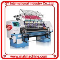 High Speed Computerized Shuttle Multi-needle Quilting Machine
