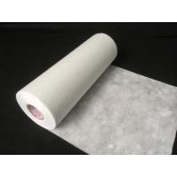 China Cotton tear fusible interlining wholesale
