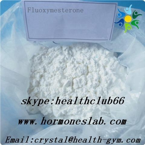 oxy methyl steroid