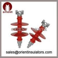 China Cap and pin insulators on sale