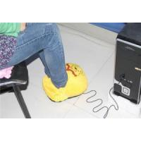China BC110 USB Warm Shoes 45~51D on sale